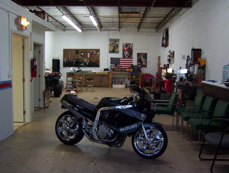 Turo Racing Motorcycle Services, 3240 NE 2nd Avenue Suite 1, Oakland Park,  FL, 33334, USA